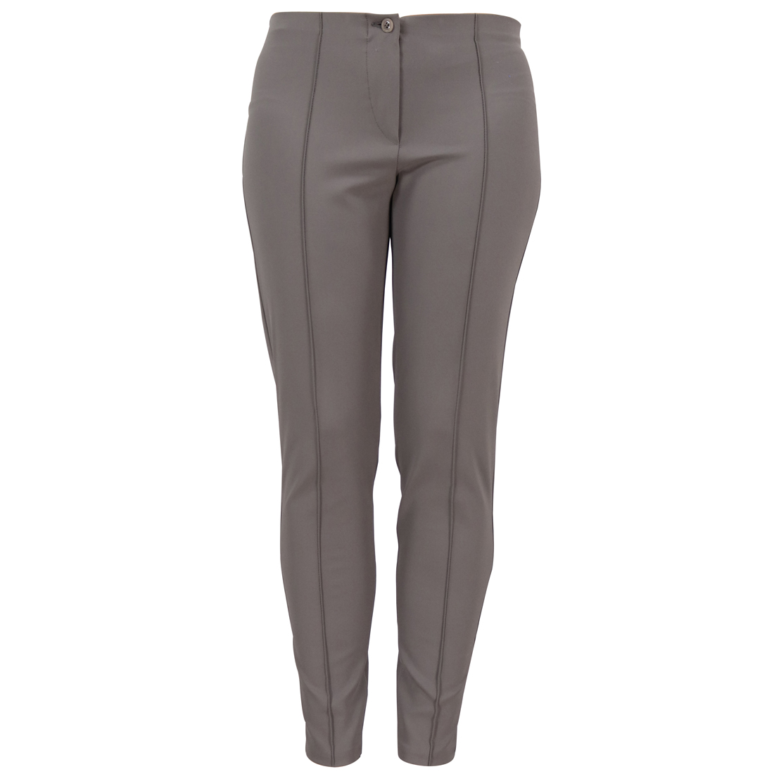 Image of Gardeur broek ZENE1 61422 in het Bruin