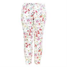 Gardeur broek ZURI24 643801 in het Roze