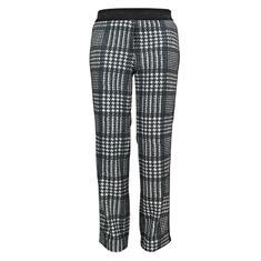 Gardeur broeken FELI 298 621711 in het Zwart