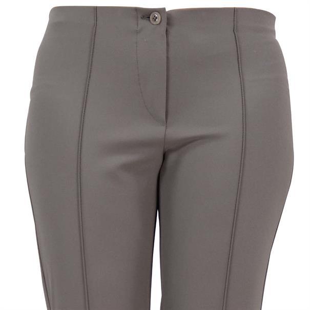 Gardeur broeken ZENE1 61422 in het Bruin