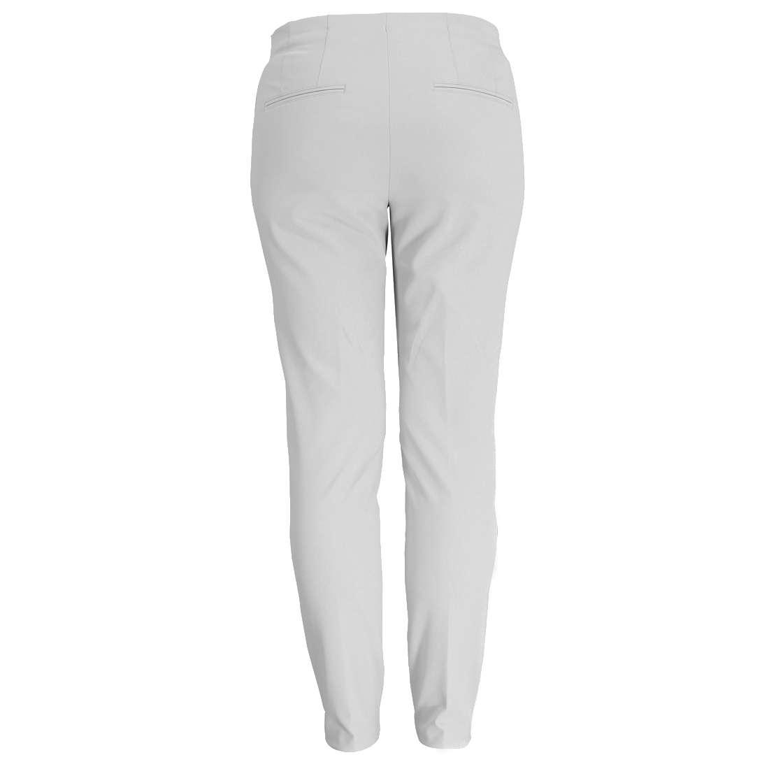 Gardeur broeken ZENE1 61422 in het Grijs