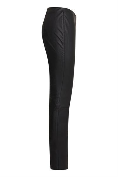 Gardeur broeken zoe 601381 in het Zwart