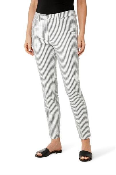Gardeur broeken ZURI24 621611 in het Blauw