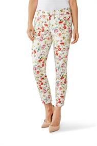 Gardeur broeken ZURI24 643801 in het Roze