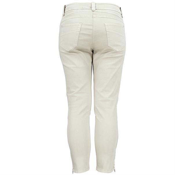 Gardeur broeken zuri62 80501 in het Beige