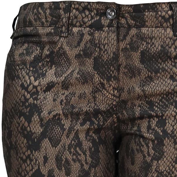 Gardeur broeken zuri90 643181 in het Camel