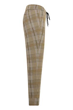 Gardeur pantalons cary740 622051 in het Beige