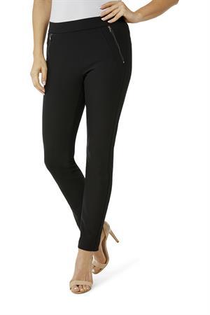 Gardeur pantalons Slim Fit zene28 600261 in het Zwart