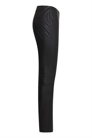 Gardeur pantalons Slim Fit zoe 601381 in het Zwart