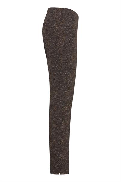 Gardeur pantalons zene14 601591 in het Camel