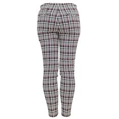 Gardeur pantalons zene14 621451 in het Zwart