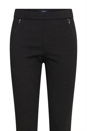 Gardeur pantalons zene28 61425 in het Antraciet