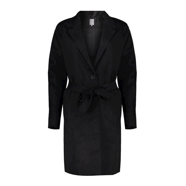 Geisha blazer 05526-10 in het Zwart