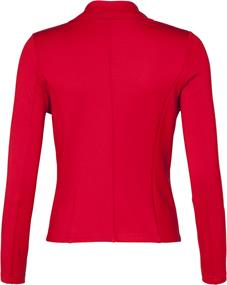 Geisha blazer 95808-10 in het Rood