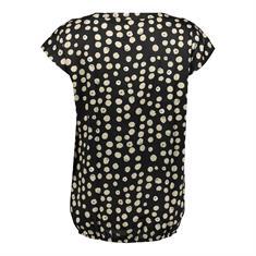 Geisha blouse 03226-20 in het Zwart