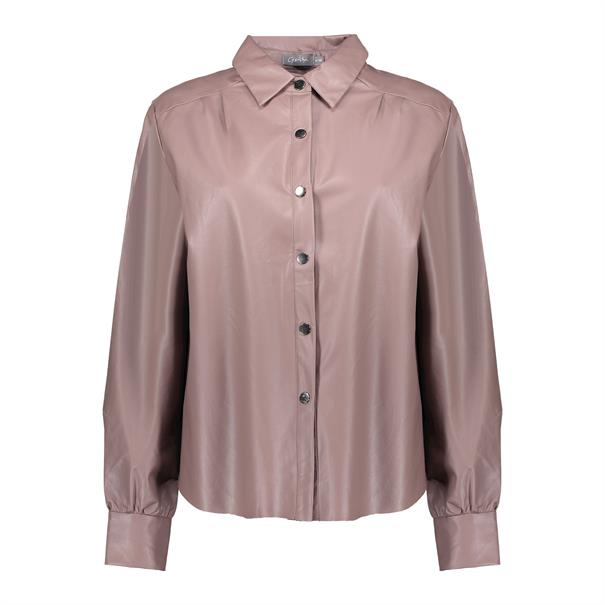 Geisha blouse 03857-19 in het Lila