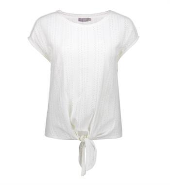 Geisha blouse 12088-25 in het Offwhite