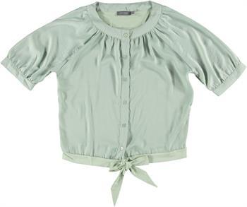 Geisha blouse 13004-10 in het Mint Groen