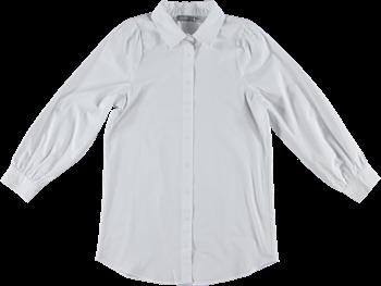 Geisha blouse 13563-24 in het Wit