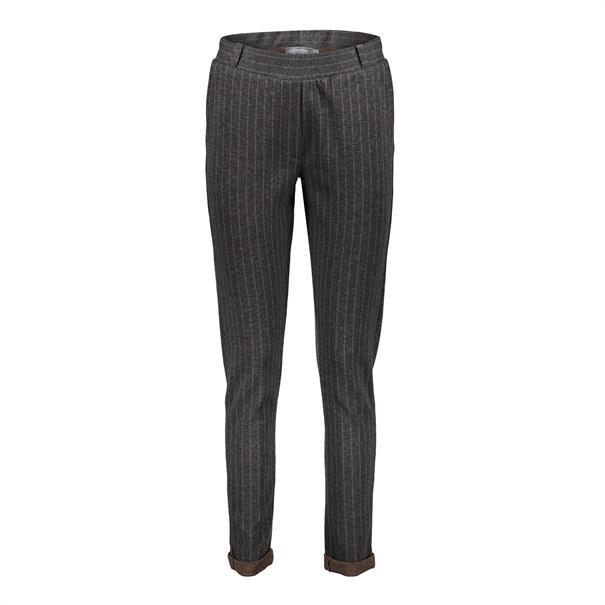 Geisha broeken 01590-60 in het Donker grijs