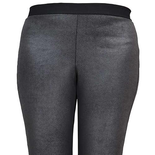 Geisha broeken 91552-20 in het Donker grijs