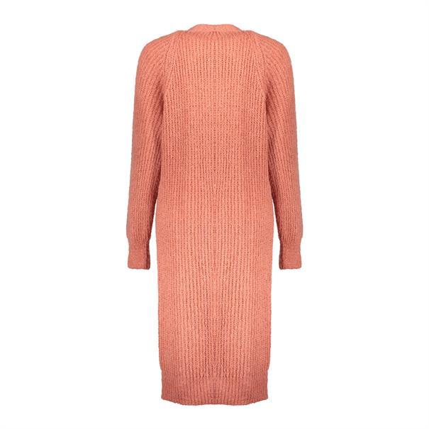 Geisha gebreid vest 04555-70 in het Roze