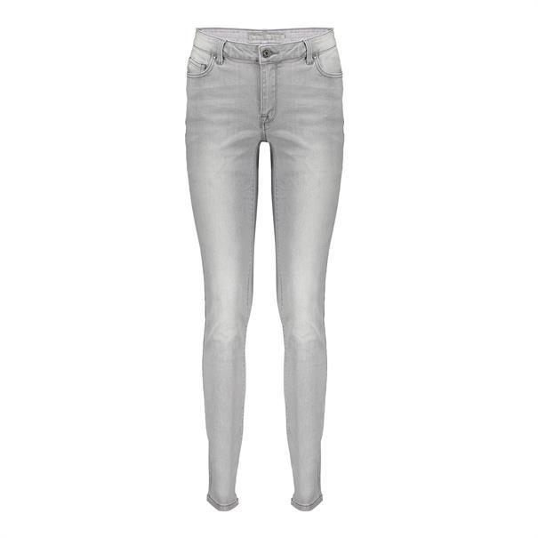 Geisha jeans 01165-48 ZOE in het Licht Grijs