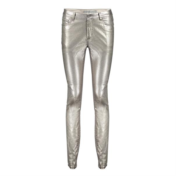 Geisha jeans 01517-10 in het Geel