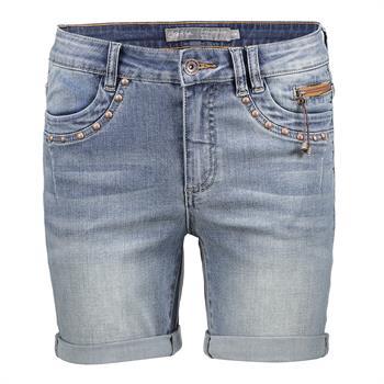 Geisha jeans 11002-10 in het Hemels Blauw