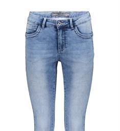 Geisha jeans 11012-10 in het Beige
