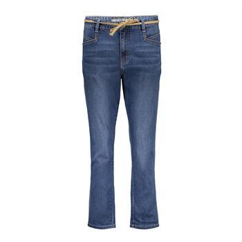 Geisha jeans 11536-10 in het Stonewash