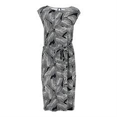 Geisha jurk 07034-60 SKY in het Zwart