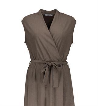 Geisha jurk 17060-25 in het Army