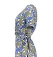 Geisha jurk 17394-60 LIZZ in het Blauw