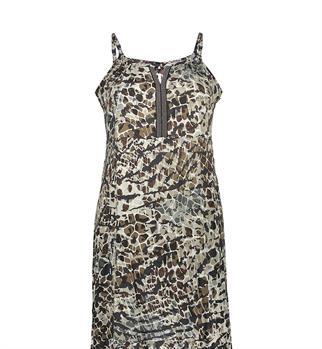 Geisha jurk 17470-20 in het Zwart