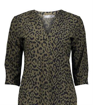 Geisha jurk 17649-20 in het Zwart