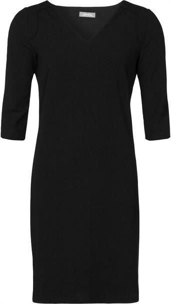 Geisha jurk 97509-10 in het Zwart