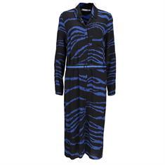Geisha jurk 97761-20 in het Aqua