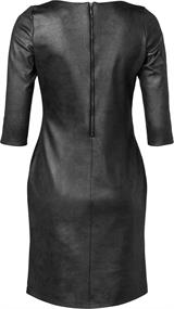 Geisha jurk 97776-20 in het Donker grijs