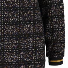 Geisha jurk 97780-20 in het Zwart
