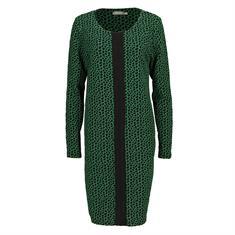 Geisha jurk 97867-60 in het Groen