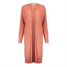 Geisha kort vest 04555-70 in het Roze