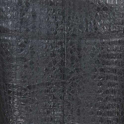 Geisha midi rok 96855-20 in het Zwart