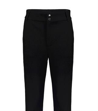 Geisha pantalons 11561-21 in het Zwart