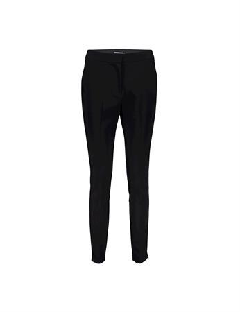 Geisha pantalons 11587-24 in het Zwart