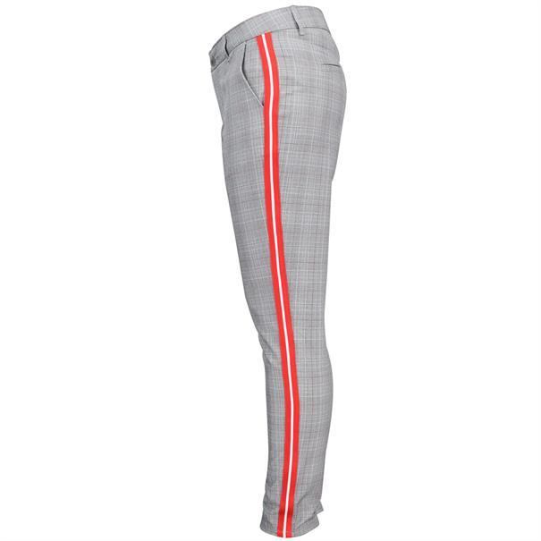 Geisha pantalons 91116-23 in het Grijs