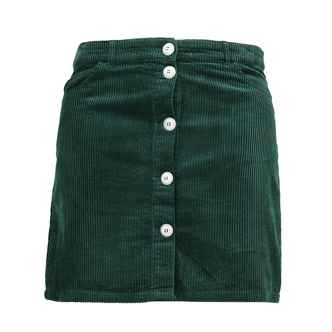 Smit Mode Geisha rok 96505 10 in het Groen