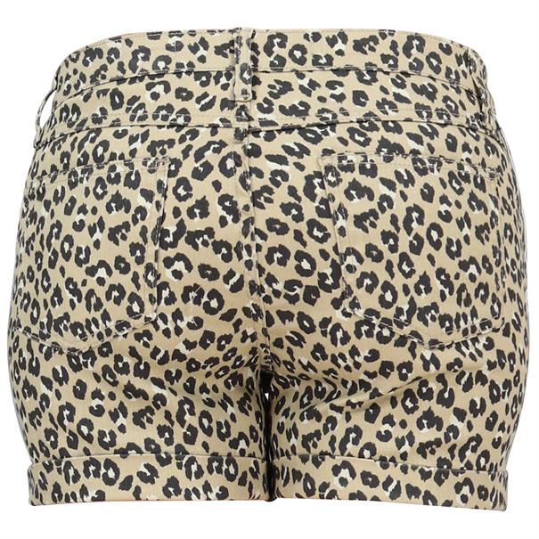 Geisha shorts 91373-24 in het Camel