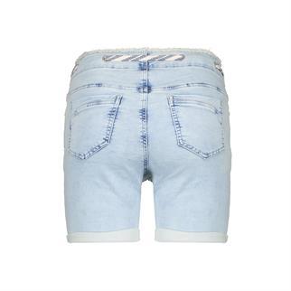 Geisha shorts en bermuda's 11304-10 in het Denim
