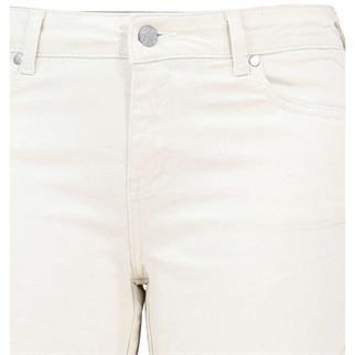 Geisha shorts en bermuda's 91069-47 in het Ecru